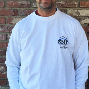 SMI Long Sleeve T-Shirt