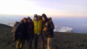 Kilimanjaro Summit #1